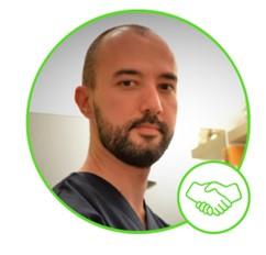 FOURIER Steven, votre Ostéopathe D.O à Montpellier